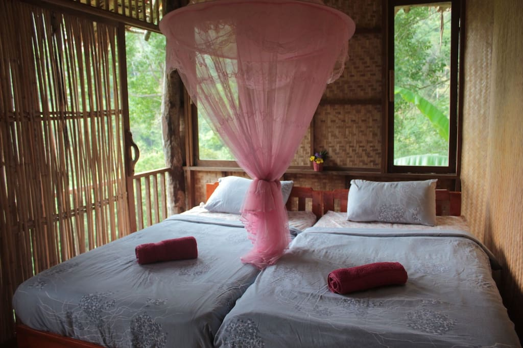 Private Room Bedding