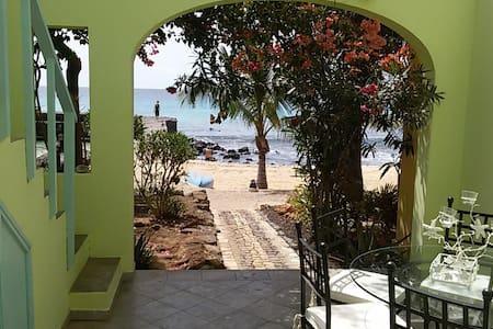 Luxury house on the beach Porto Antigo 1 - Santa Maria - Apartment