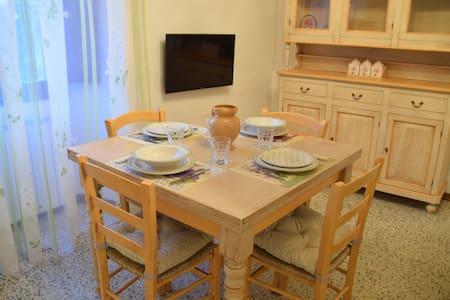 Appartamento luminoso e accogliente - Apartment
