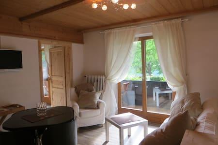 Ferienwohnung Seeblick - Schliersee - Apartment