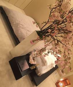 high grade Japanese style sweetroom - Wohnung