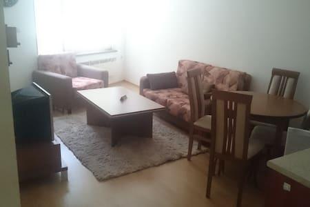 Apartment (101) on Riverside Complex in Madjare - Madjare - Wohnung