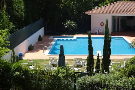 ROOM NEAR PORTO AND THE BEACH, WITH SWIMMING POOL - Flat