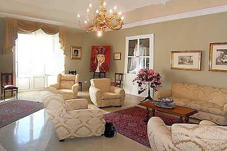Corte Regina Sibilla - Wohnung