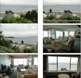 Nelson Bay Holiday Rental - Nelson Bay - Apartment