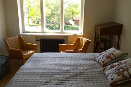 Aitta - 1930s modern style in Sauvo - Sauvo - Wohnung