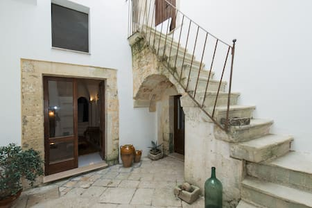 Casa vacanze Dimora Salvatori - House