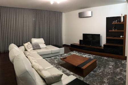 Proximity and luxury in PTL - Ponte de Lima
