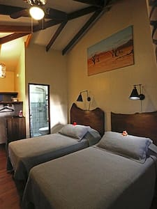 Om Suite Om Cabina 1 - Dominical  - Villa