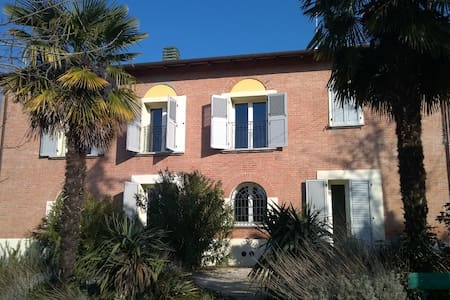 Villa Valetta - Villa