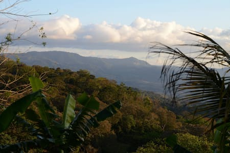 Camping on working coffee farm - Matagalpa - Other