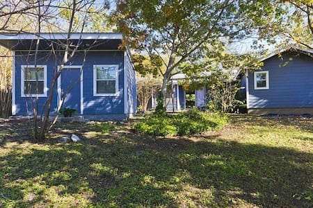 Charming Cottage in East Austin! - Austin - Bungalow