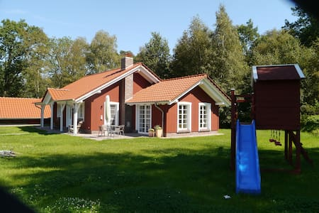 Ferienhof Lütjen-Wellner - Guesthouse