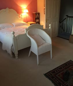 Cosy Home in South County Dublin - Goatstown - House