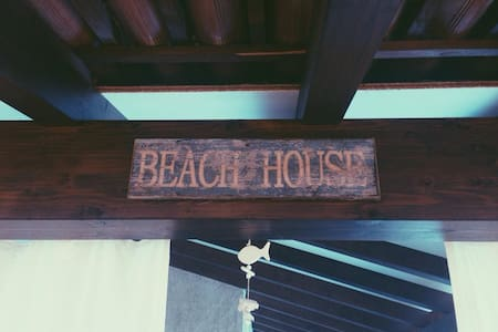 Beach House - Bungalow