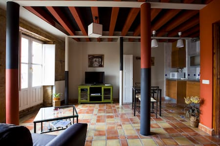 Studio 2 people, La Rioja l - Haro - Apartment