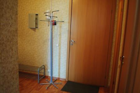 Светлая просторная квартира в Таганском районе - Moskva - Wohnung