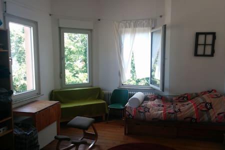 WG-Zimmer in Altbauhaus - Mönchengladbach - Apartment