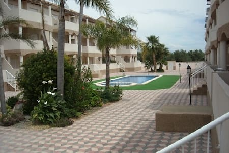 Well appointed apartment in Vinaros - Vinaroz - Appartement
