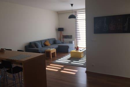 Modern Apt Close to Pendik Tuzla Business District - Maltepe - Lägenhet