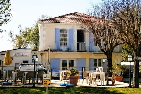 L'Ecluse Hotel & Restaurant - Bed & Breakfast
