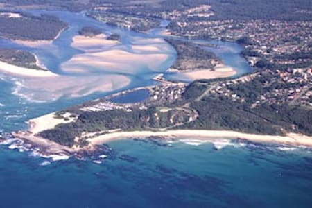 Your Private Escape - Nambucca Heads