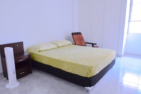 Double room ensuite - Cali - Wohnung