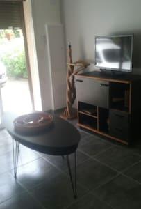 Appartement indépendant dans villa - Appartamento