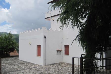 Appartamento panoramico a Rivello - Prato - Wohnung