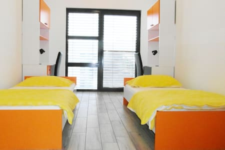 New and pleasant room close to Koper - House