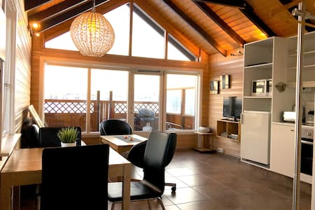 Vacation home Fagravik - 1 bedroom - Ház