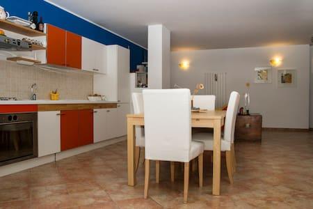 Villa margherita - Potenza