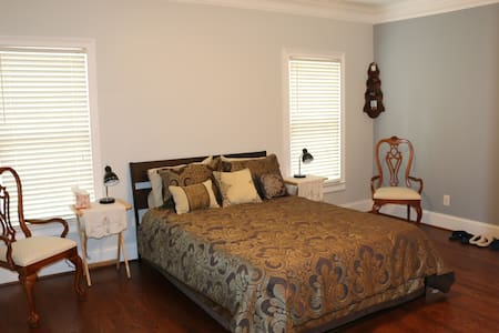 Spacious room near Historic Roswell - Roswell