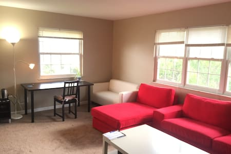 Perfect Apartment For Short/Long Term Stay - Columbus