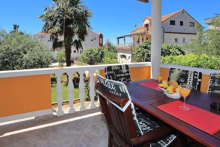 Apartment Ivko, new and comfortable home for four - Zadar/Bibinje