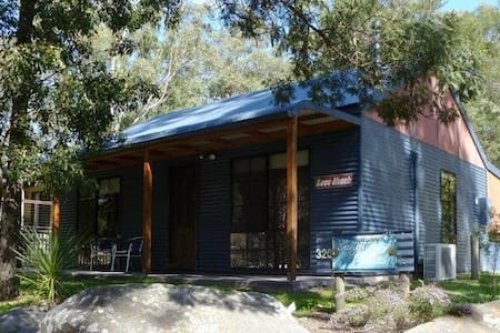 Couple's Retreat: a perfect escape - Halls Gap
