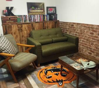 5min to takadanobaba station cozy room w Wifi - Apartment