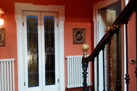 casa di charme elegante e raffinata - Trino