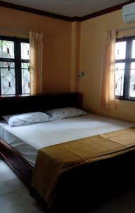 Ong Home Stay Bangbon BKK - Bed & Breakfast