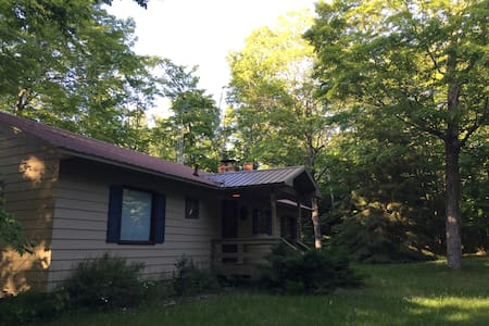 3BR Waterfront Home on St Mary's River - Goetzville