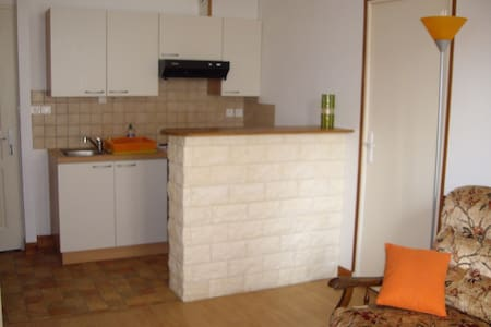 APPART SYMPA CALME - Luçon - Wohnung