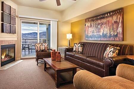 Granby - Rocky Mountain -2 Bdrm #2 - Condominium