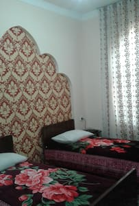 гостевой дом jeyran - Bukhara - Bed & Breakfast