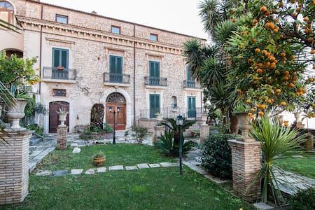Affascinante appartamento in villa - Loc Caprile, Roccasecca - Appartamento