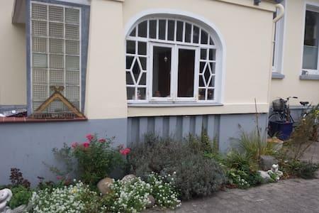 Wunderschöne Stadtvilla - Casa de campo