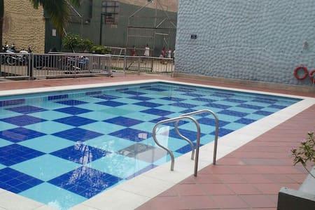 Nice Room centro Medellin! - Appartamento