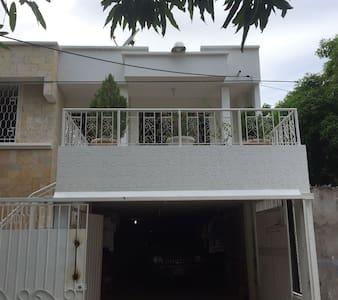 La Casa de Ufo - Riohacha - Wohnung