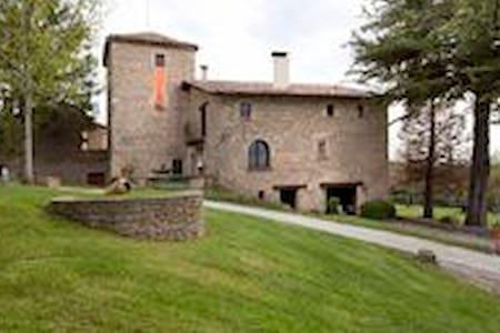 Enjoy countryhouse in Osona 2