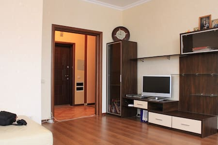 Stylish flat + min. PRICE near the metro - Apartment
