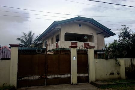 House for Rent, Baliuag Bulacan - House